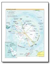 Antarctic Region by Central Intelegence Agent