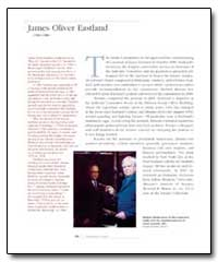Herbert Elmer Abrams (Born 1921) by Eastland, James