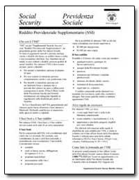 Reddito Previdenziale Supplementario (Ss... by
