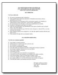 Pagamento de Seguro Suplementar (Ssi - S... by