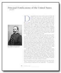 Principal Fortifications of the United S... by