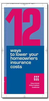 Ways to Lower Your Homeowners Insurance ... by