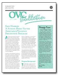 Ovc Bulletin by Gillis, John W.