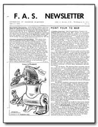 Fas Newsletter by