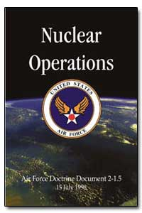 Nuclear Operations by Keys, Ronald E.
