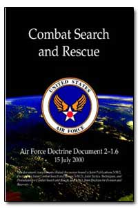 Combat Search and Rescue by Smith, Lance L.
