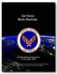 Airr Force Basic Doctrine by Jumper, John P.