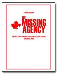 Jerome Mellon the Missing Agency by