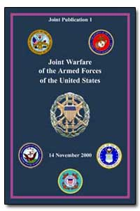 Joint Warfare of the Armed Forces of the... by Shelton, Henry H.