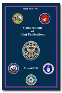 Compendium of Joint Publications by Eisenhower, Dwight David