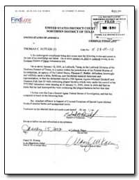 United States District Court Northern Di... by Koenig, Nancy M.