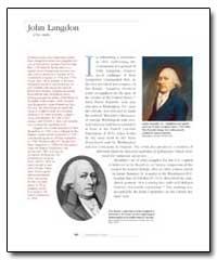 John Langdon by Langdon, John