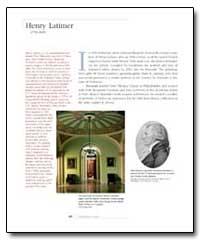 Henry Latimer by Latimer, Henry