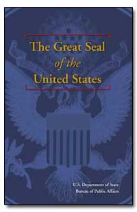 The Great Seal of the United States by Adams, John