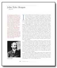 John Tyler Morgan by Gutherz, Carl