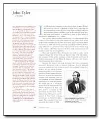 John Tyler by Mccauslen, William C.