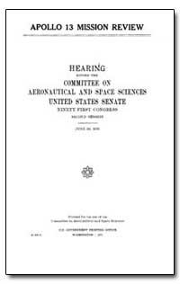 Hearings & before the Committee on Aeron... by Gehri, James J.