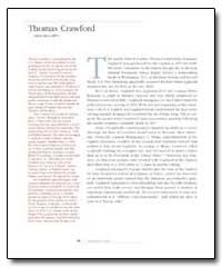 Thomas Crawford by Gagliardi, Tommaso
