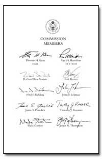 Commission Members by Kean, Thomas H.