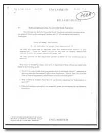 Draft Exemption Provision or Controlled ... by