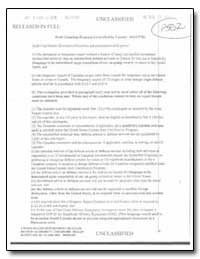 Canadian Export Regulations by