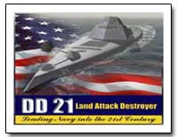 Dd 21 Influencing Events Ashore by Johnsn, Jay L.
