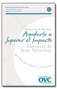 Ayudarlo a Superar El Impacto Emocional ... by Gillis, John W.