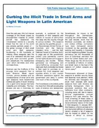 Curbing the Illicit Trade in Small Arms ... by Schroeder, Matthew