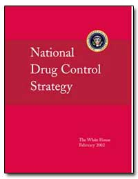 National Drug Control Strategy by