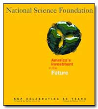 National Science Foundation by Cronkite, Walter