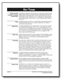 Key Terms by