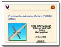 Precision Guided Mortar Munition (Pgmm) ... by Bischer, Greg