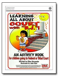 An Activity Book for Children Going to F... by Alexander, Ellen