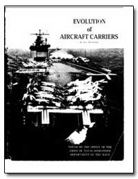 Evolution of Aircraft Carriers by Macdonald, Scot