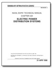 Naval Ships' Technical Manual Chapter 32... by