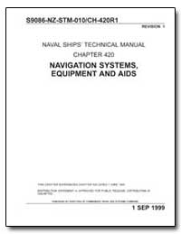 Naval Ships' Technical Manual Chapter 42... by