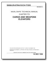 Naval Ships' Technical Manual Chapter 61... by
