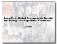 Long-Term Global Demographic Trends : Re... by