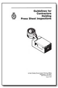 Guidelines for Contractors Holding Press... by