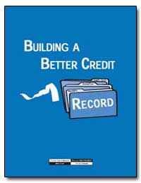 Building a Better Credit by