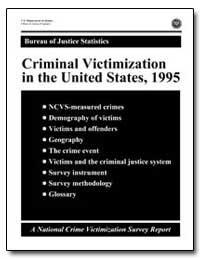 Criminal Victimization in the United Sta... by