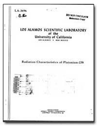 Los Alamos Scientific Laboratory of the ... by Matlack, George M.