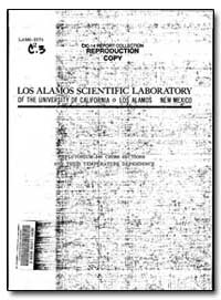Los Alamos Scientific Laboratory by Devaney, Joseph J.