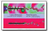 Lattice-Boltzmann a Versatile Tool for M... by Chen, Shiyi