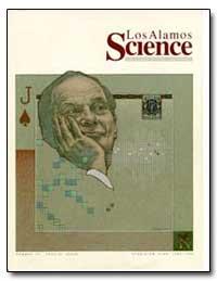 Los Alamos Science by