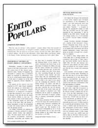 Editio Popularis by Mulkin, Barb