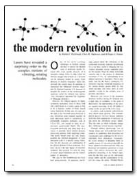 The Modern Revolution In by Mcdowell, Robin S.