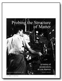 Probing the Structure of Matter by Reichelt, Richard A.
