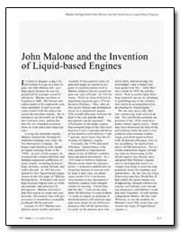 John Malone and the Invention of Liquid-... by