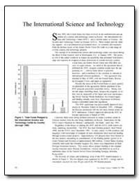 The International Science and Technology by Gitomer, Steven J.